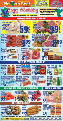 Catalogue Western Beef from 06/17/2020