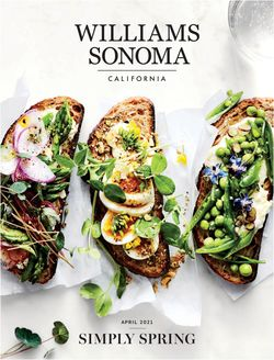 Current weekly ad Williams-Sonoma