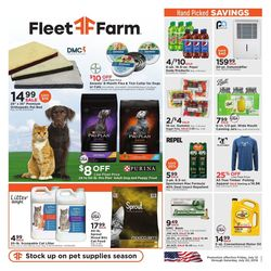 Fleet Farm weekly-ad