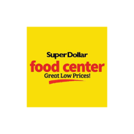 Super Dollar Food Center