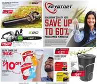 Catalogue Ace Hardware from 09/01/2021