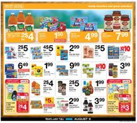 Catalogue Acme from 07/09/2021
