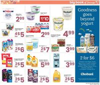 Catalogue Albertsons from 05/04/2021