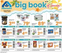 Catalogue Albertsons from 06/29/2021