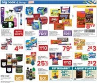 Catalogue Albertsons from 07/27/2021
