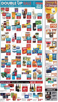 Catalogue Albertsons from 09/22/2021