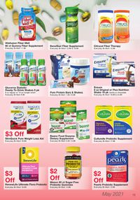 Catalogue Bi-Mart from 05/01/2021
