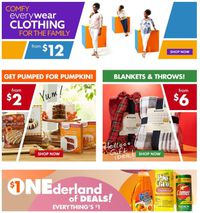 Catalogue Big Lots from 09/21/2021