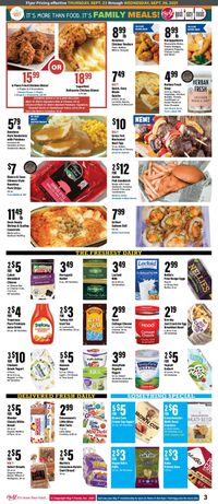 Catalogue Big Y from 09/23/2021