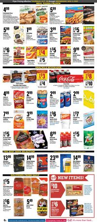 Catalogue Big Y from 10/28/2021