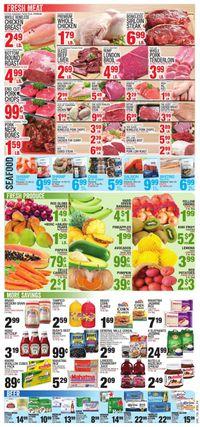 Catalogue Bravo Supermarkets from 09/23/2021