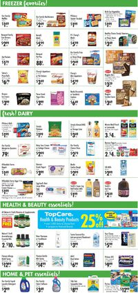Catalogue Buehler's Fresh Foods from 05/05/2021