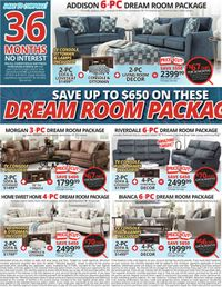 Catalogue Conn's Home Plus from 06/13/2021
