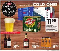 Catalogue Cub Foods from 05/02/2021