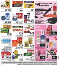 Catalogue CVS Pharmacy from 05/16/2021