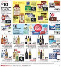 Catalogue CVS Pharmacy from 07/25/2021