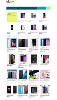 Catalogue eBay from 07/23/2021