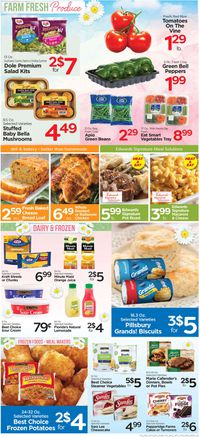 Catalogue Edwards Food Giant from 05/05/2021