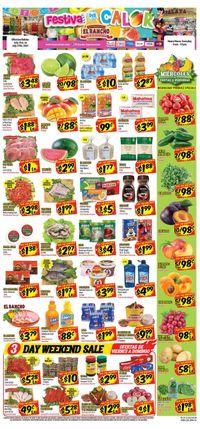 Catalogue El Rancho from 07/21/2021