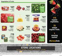 Catalogue Fairway Market from 07/23/2021