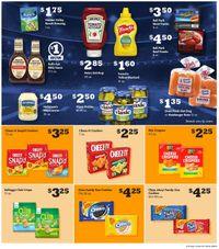 Catalogue Family Dollar from 08/29/2021