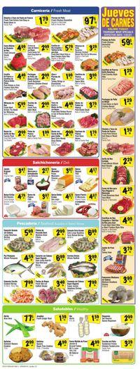 Catalogue Fiesta Mart from 07/21/2021