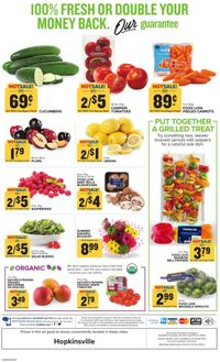 Catalogue Food Lion from 06/16/2021