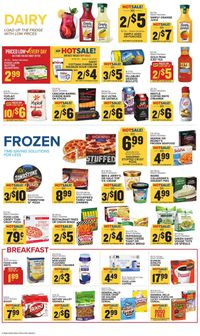 Catalogue Food Lion from 09/22/2021
