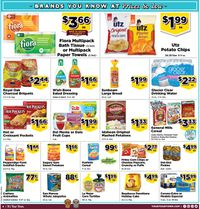 Catalogue Food Town from 10/27/2021