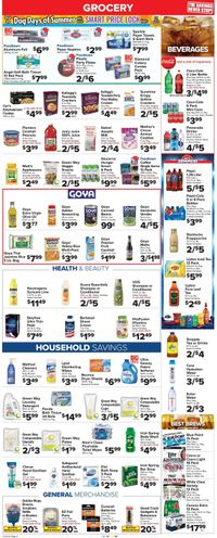 Catalogue Foodtown from 07/23/2021