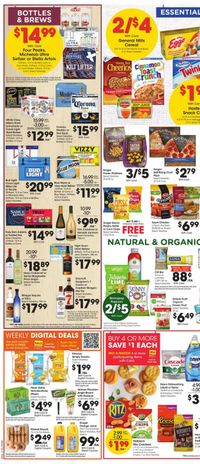 Catalogue Fry's from 07/21/2021