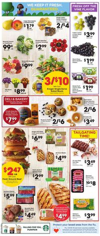 Catalogue Fry's from 09/15/2021