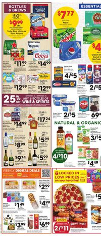 Catalogue Fry's from 09/22/2021