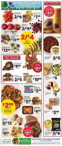 Catalogue Gerbes Super Markets from 05/12/2021
