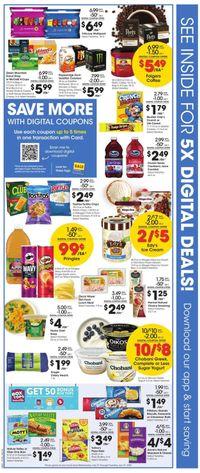 Catalogue Gerbes Super Markets from 07/21/2021