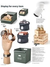 Catalogue IKEA for Business 2021 from 08/04/2020