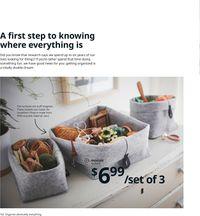 Catalogue IKEA Catalog 2021 from 01/01/2021
