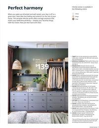 Catalogue IKEA from 07/01/2021