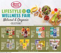 Catalogue Jewel Osco from 04/28/2021