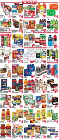 Catalogue Jewel Osco from 05/12/2021