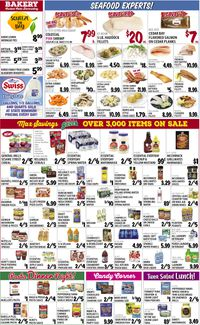 Catalogue Karns Quality Foods from 05/11/2021