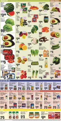 Catalogue Key Food from 07/23/2021
