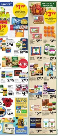 Catalogue King Soopers from 05/05/2021