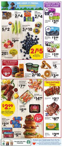 Catalogue King Soopers from 09/15/2021