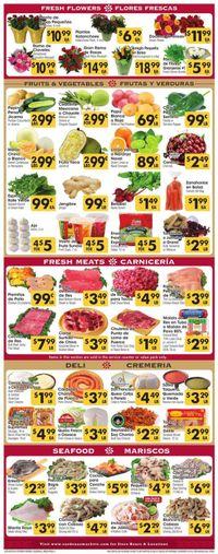 Catalogue Los Altos Ranch Market from 07/21/2021