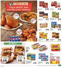 Catalogue Lowes Foods from 05/05/2021