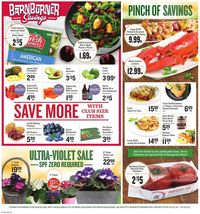 Catalogue Lowes Foods from 07/21/2021