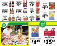Catalogue Maceys from 05/05/2021