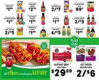 Catalogue Maceys from 07/07/2021