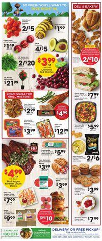 Catalogue Metro Market from 05/12/2021
